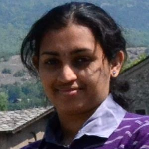 Athira Nambiar